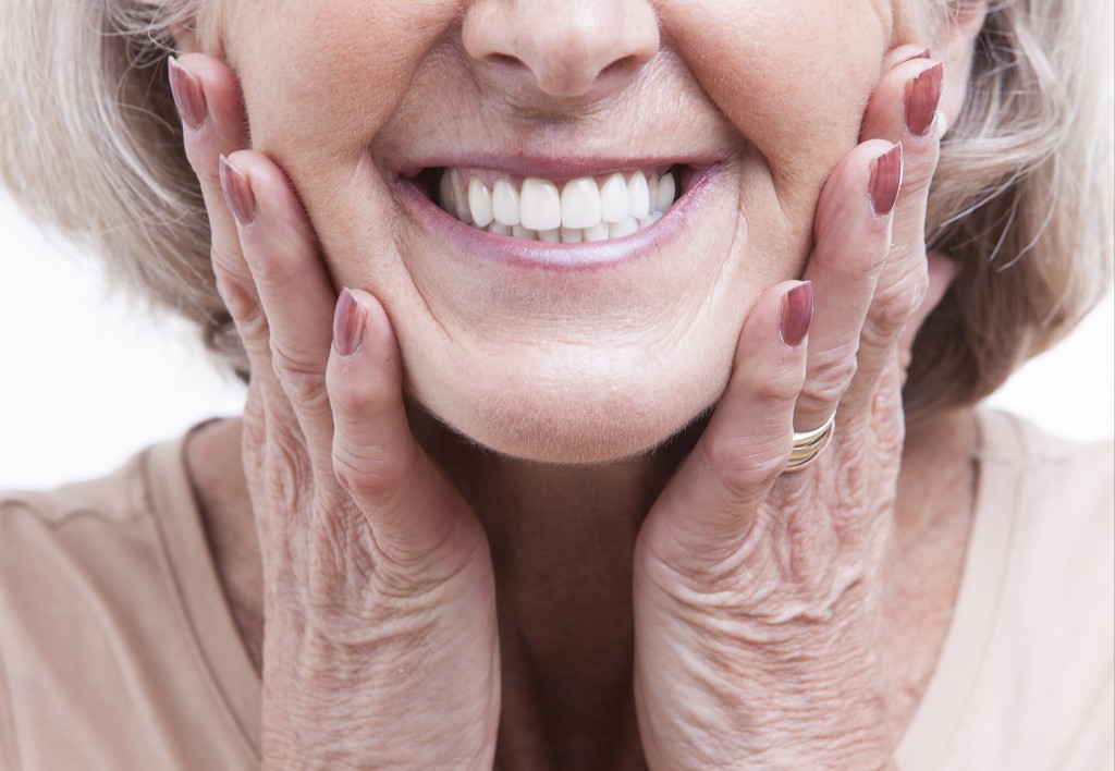 Standard, Precision, Cosmetic Dentres